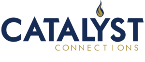 Catalyst Connections AEGIS Networking Event Logo