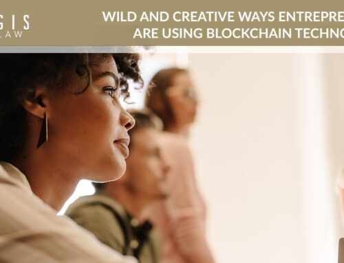 Wild and Creative Ways Entrepreneurs Are Using Blockchain Technology
