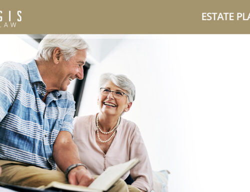 Estate Planning Awareness 2020 – Parent Checklist – COVID-19